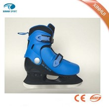 Ice skate shoes use for sport
