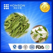 GMP FDA ISO HALAL factory china supplier natural sweetening agent Stevioside Stevia extract P.E for food and beverage