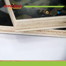 Outdoor, Used for Building Concrete Shuttering film faced plywood Boards Usage and First-Class Grade Film Faced Plywood