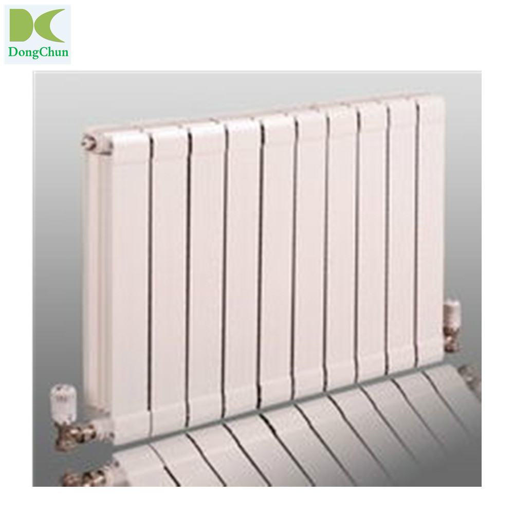 steel aluminum radiator for home heat for central heating