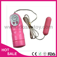 sex toy wholesaler superior quality remote erotic bullets mute Mini pussy Vibrator for women