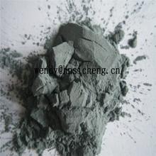 99% purity Silicon carbide powder Black f1000