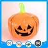 Hot selling plastic halloween decoration inflatable pumpkin