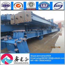 Fast Assembly High quality Low cost construction building materials for steel buildings