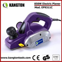850W Power Tools Portable Hand Wood Planer