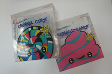 Plastic Material and Candy Industrial Use candy box