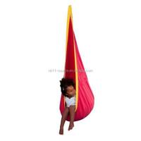 Baby hammock swing
