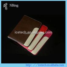 High quality leather case cover for ipad mini case/for ipad mini 3