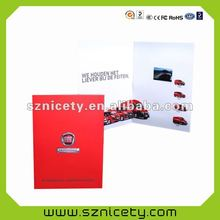 """2.4"""" TFT LCD video card"""
