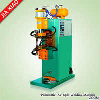DN Series AC Pneumatic Projection and Spot Welding Machine