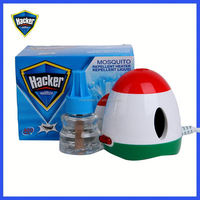 Top sales electric mosquito liquid vaporizer with factory price