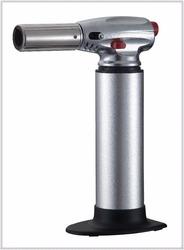 2015 new chef's high heat aluminum material gas lighter GF-877