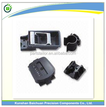 Environmental protection custom plastic parts