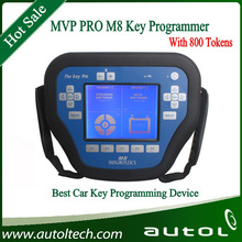 Wholesale MVP Pro M8 Professional Auto Diagnostic Locksmith Tool T Code Key Programmer M8