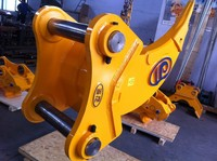 excavator ripper for hydraulic different brand excavator