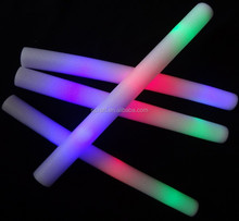 glowing concert stick led party glowing led foam stick SJ-LFS020