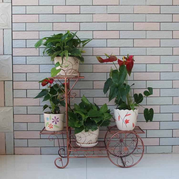 v lo en m tal porte pot de fleur en fer forg pots fleurs jardini res id de produit. Black Bedroom Furniture Sets. Home Design Ideas