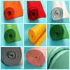 100% merino felting wool can be dyed any color