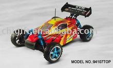 Super Fast 1/10 Electric Brushless Motor Buggy