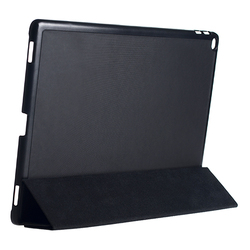 Newest case for ipad air pro 12.9 , folding case slim stand cover