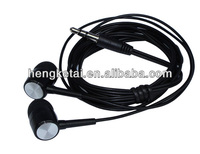 simple and fashion earphone with free samples