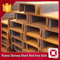 C/U.L Section Channel Steel
