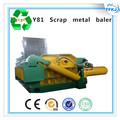 Y81-3150 bale máquina de envasado hidráulica máquina de la prensa para chatarra ( alta calidad )