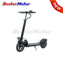 Aluminum Alloy COOL 350W Folding Mini Electric Scooter