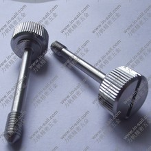 fastener thumb screw
