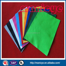 Make-to-Order Supply Type and 100% Polyester Material High quality non-woven fabric