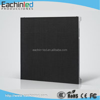 Eachinled offer Indoor Die-cast aluminum HD LED Video Wall Panel Stage