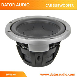 12 inch high power poineer dual coil car audio subwoofer,car subwwofer,subwoofer