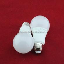 550 lumen led bulb light 7w, led bulbs manufacturers
