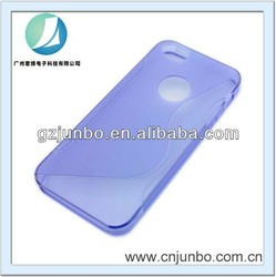 5-7 days Delivery time, Wholesale Custom TPU case for iphone 5