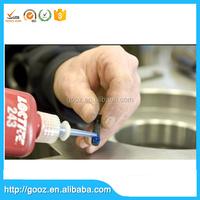 Free samples locktite 243 threadlocker adhesive - metal glue adhesives sealant - anaerobic acrylic glue sealants