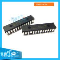 Original New Intergrated Circuit PIC16F873A-ISP