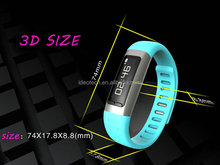 2015 the most Fashionable Smart Watch Waterproof WristWatch support Android and IOS phone for the best Gift