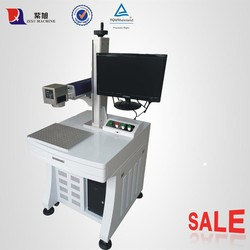 Chinese Optical Fiber Laser Marking Machine Cost