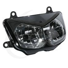 Clear Headlight Assembly Head Light Lamp for Kawasaki NINJA 250R 2008-2013 250 10 New
