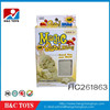 2015 Kids educational toy DIY magic modeling sand with beach molds toys HC261863