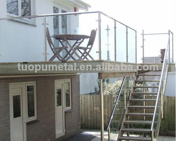 China proveedor de interior de acero inoxidable pasamanos - Pasamanos de acero inoxidable para escaleras ...