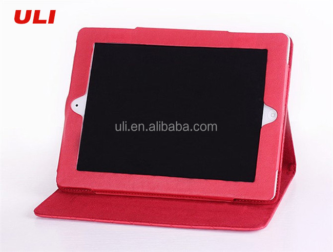 For ipad case with auto sleep wake function,tablet case for ipad mini