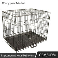 factory price updated cheapest modular dog cage