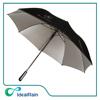 30 inch sunshade large famous brand golf umbrella