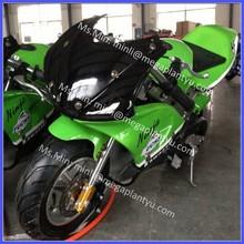 Gas engine wholesale price mini moto for kids