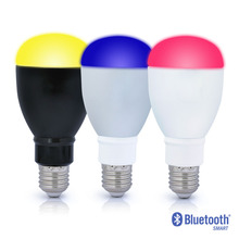 UL smart home led lighting iphone control music flash Bluetooth 13w r7s led replace double ended halogen bulb