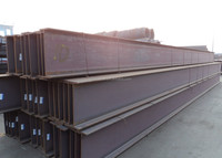 Structural carbon steel h beam profile H iron beam
