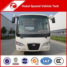 Chufeng Brand 41 seat Passenger Bus Coach Bus