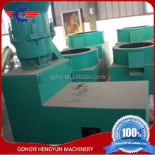 Poultry waste compost Chicken manure to pellet machine