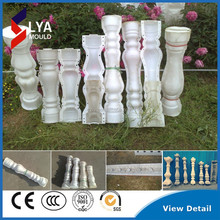 Good quality china concrete baluster mold